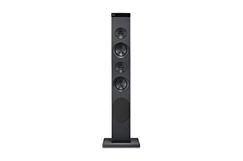 LG RK1.AEUSLLK Tour de Son 100 W USB Bluetooth Bass Refflex Radio...