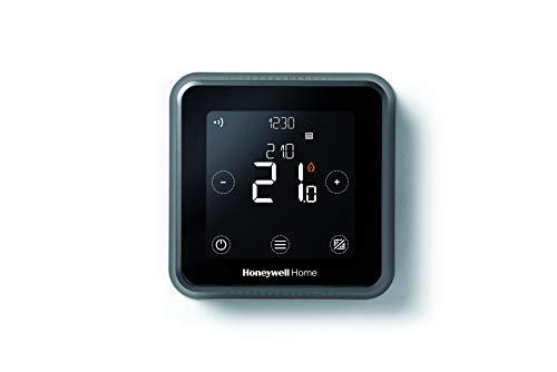 Honeywell Home T6 thermostat intelligent WiFi