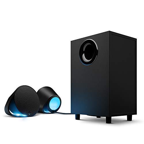 Logitech G560 haut-parleurs Gaming PC