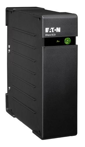Onduleur Eaton Ellipse ECO 650 USB FR - Off-line UPS - EL650USBFR - 650VA (4 prises FR)