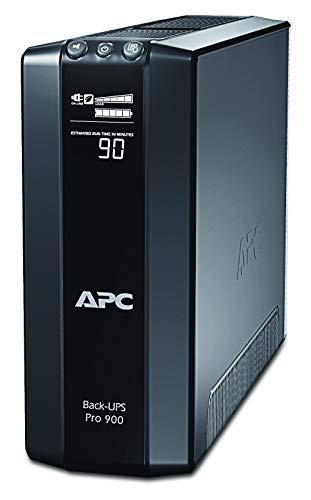 APC Power-Saving Back-UPS PRO
