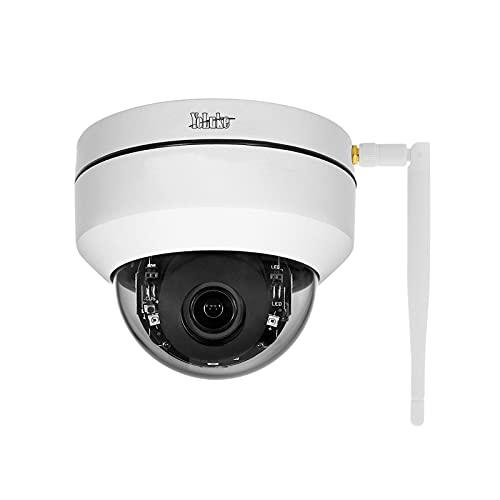 Dôme caméra 5MP HD Wifi IP