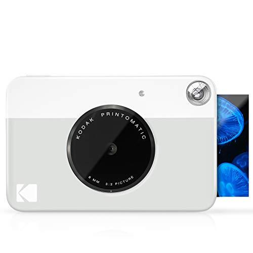 Kodak PRINTOMATIC appareil photo instantané