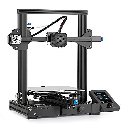 Imprimante 3D Creality Ender 3 V2 avec carte mère