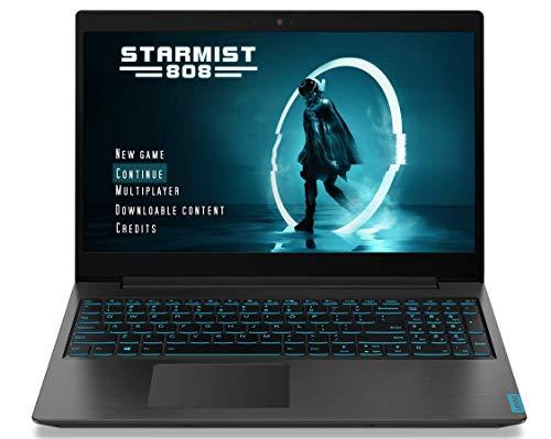 Lenovo Ideapad L340 Gaming-15IRH 15' Full HD Noir (Intel core i7, RAM 8 Go, Disque Dur 1 To + SSD 256 Go, Geforce GTX1050, Windows 10)