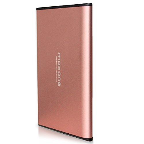 Disque dur externe 500Go 2.5'' USB 3.0 Ultra fin