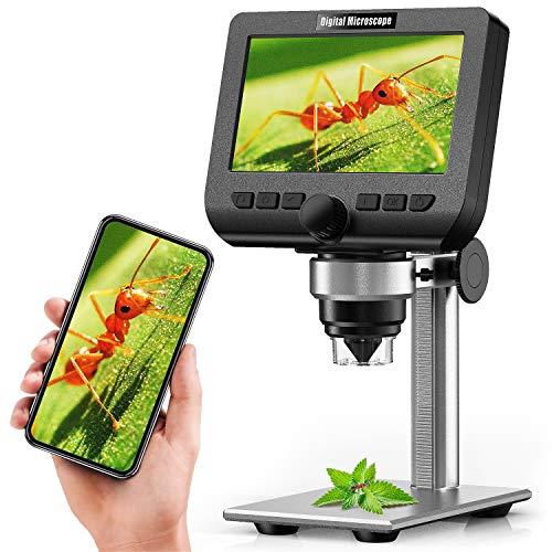 Microscope Numérique LCD YINAMA