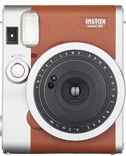 Fujifilm instax mini 90 Neo Classic appareil photo instantané