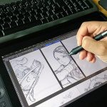 tablette graphique avec écran sans ordinateur tablette graphique avec écran : comparatif tablette graphique avec écran tablette graphique pas cher