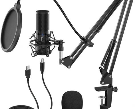 Microphone pour PC