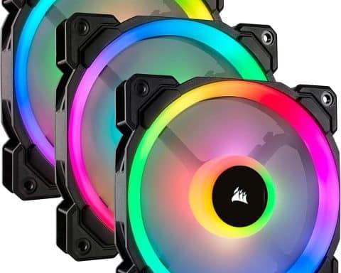 Meilleurs ventilateurs RGB pour ordinateur