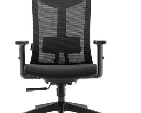 meilleure chaise de bureau ergonomique