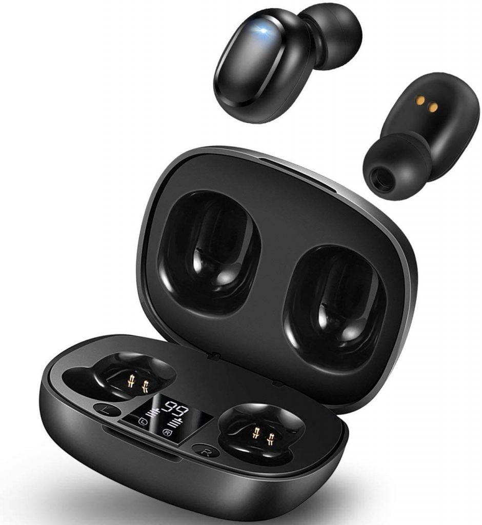 meilleurs écouteurs sans fil Bluetooth
