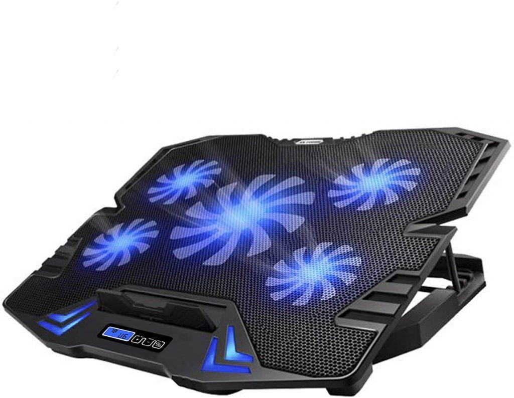 Meilleur refroidisseur pour ordinateur portable