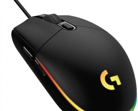 Meilleures souris filaires pour PC