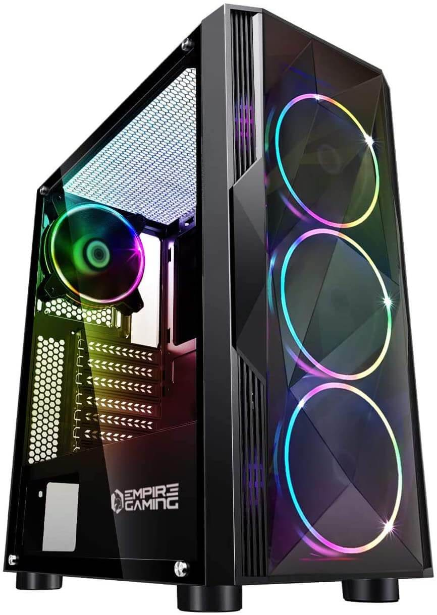 Les meilleurs boitiers PC