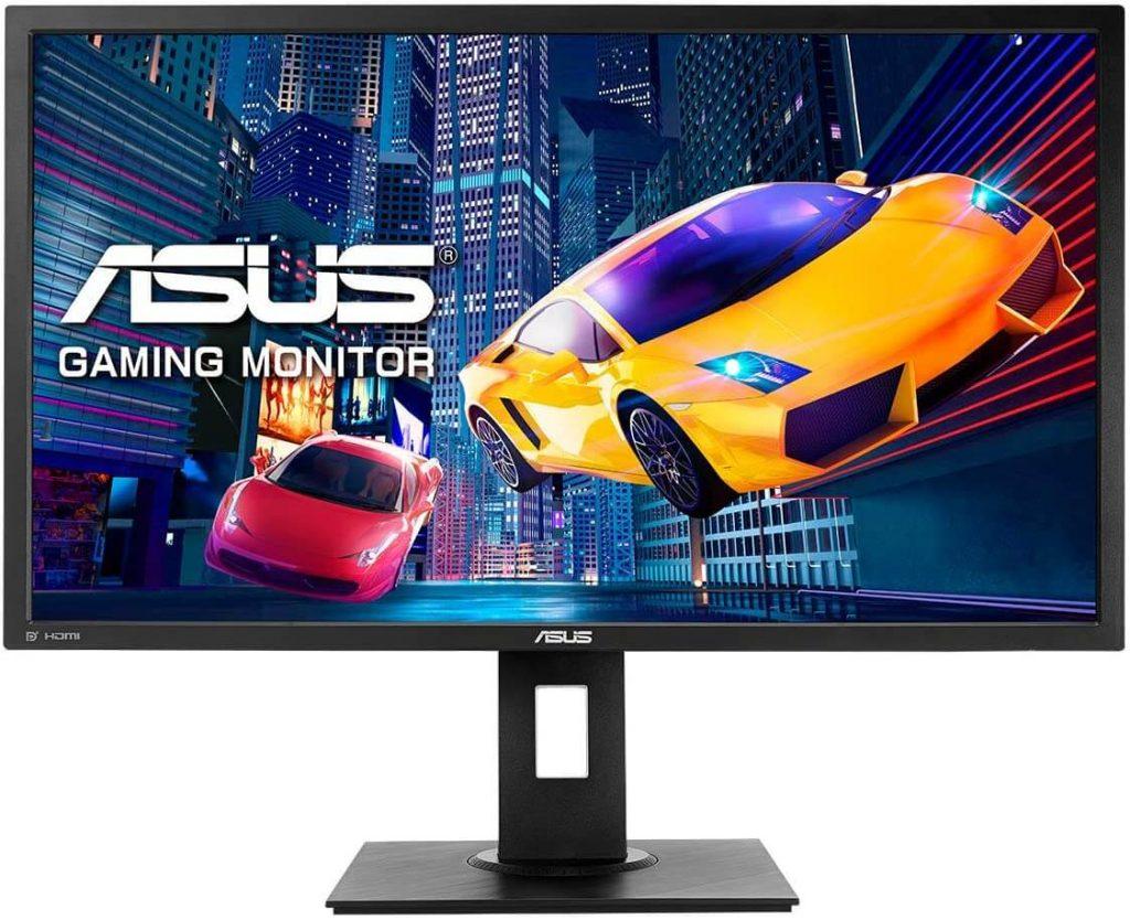 Meilleurs écrans PC 4K