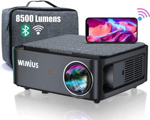 Les meilleurs vidéoprojecteurs